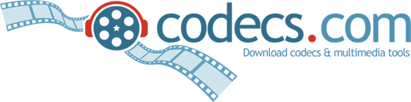 Codecs.com : Download codecs and multimedia tools