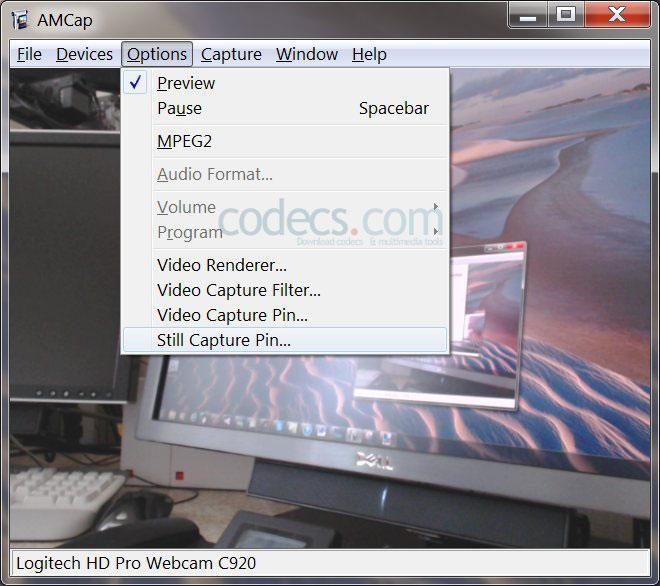 AMCAP USB CAMERA DRIVERS FOR WINDOWS 8