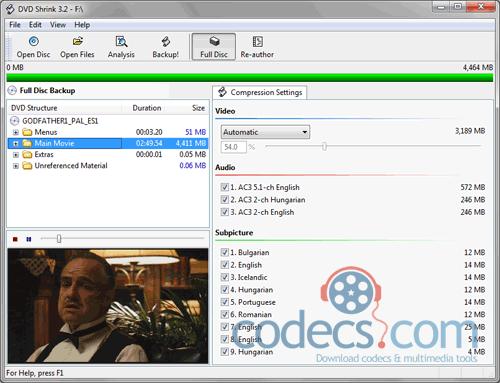 dvd shrink 3.2.0.15