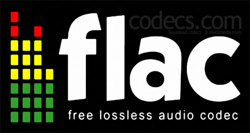 FLAC 1.3.3 screenshot