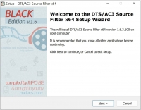 DTS/AC3 Source Filter 1 5 4 4621 Free Download