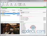 DVD Shrink 3.2.0.15 screenshot