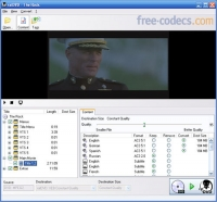 ratDVD 0.78.1444 screenshot