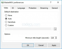MakeMKV 1.15.3 beta screenshot
