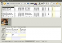 MP3 Diags 1.5.01 beta screenshot