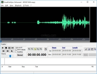 VisualSubSync Enhanced 1.2.32 screenshot