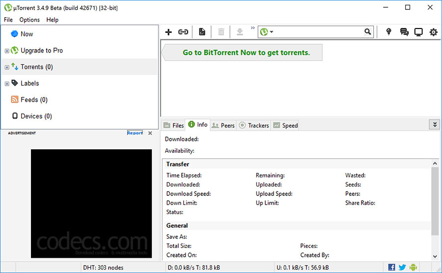 utorrent software download for pc free