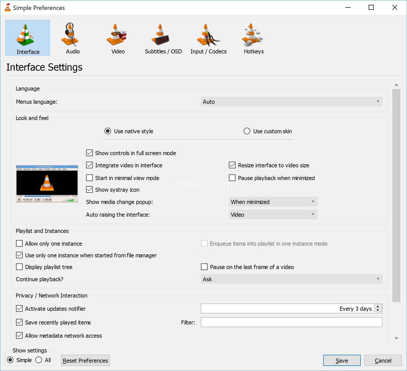 VLC Media Player 4 0 Free Download